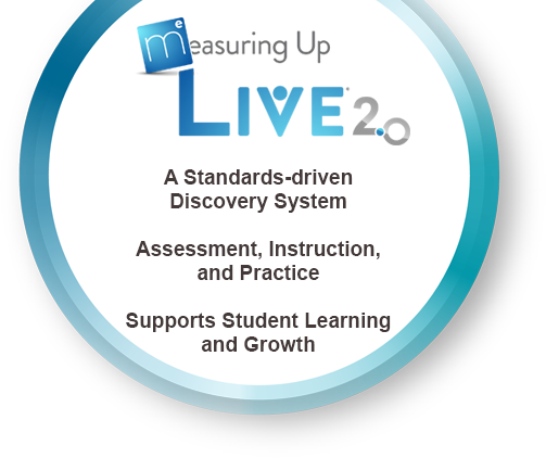 Measuring Up Live 2.0
